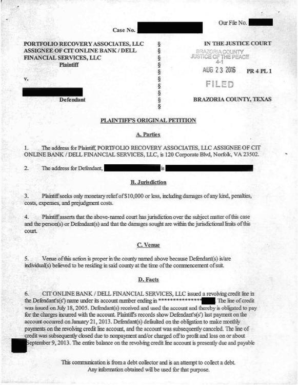 2016 Lawsuit - Plaintiff's Petition -2.jpg