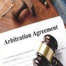 Arbitration all the way